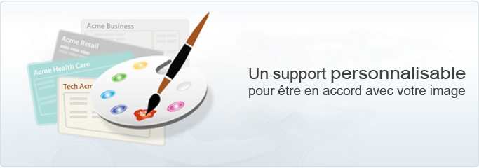 Logiciel Helpdesk pour le support client et la gestion des tickets incidents - SupportCenter Plus Manage Engine