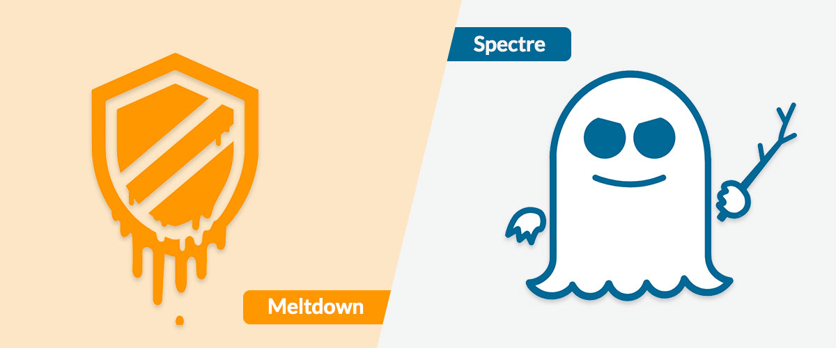 Failles Meltdown Spectre