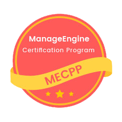 Certification ManageEngine MECPP
