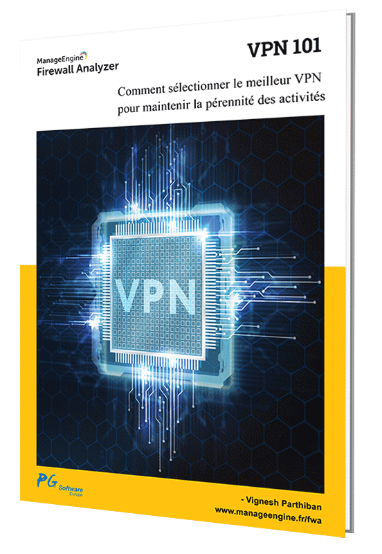 ebook Types of VPNs