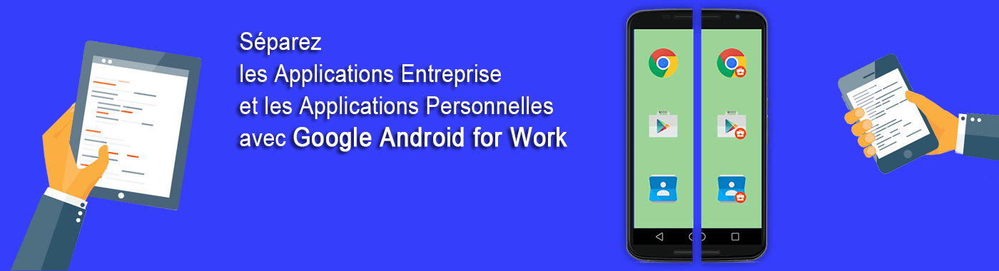 Google Android for Work
